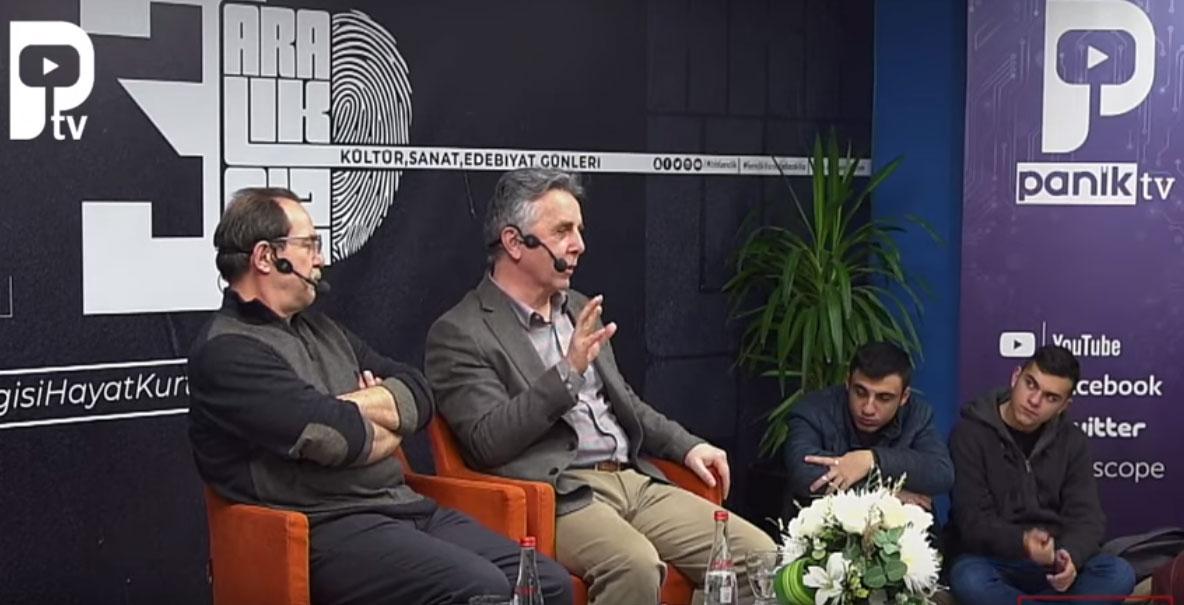 3. Aralıksız Kültür, Sanat ve Edebiyat Günleri
