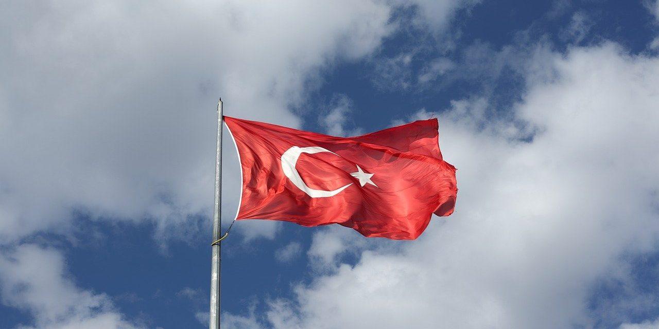 İnsanlığın iyiliği için Türkiye