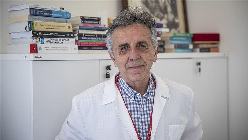 Prof. Dr. Göka: Pandeminin yarattığı psikolojik travma kolay iyileşmeyecek