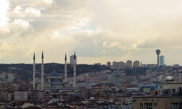 Bir şehri tanımak: Ankara