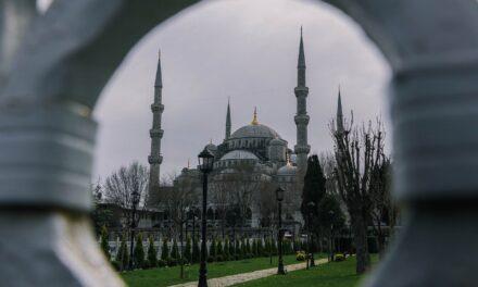 Avrupa'da Türk İmgesi