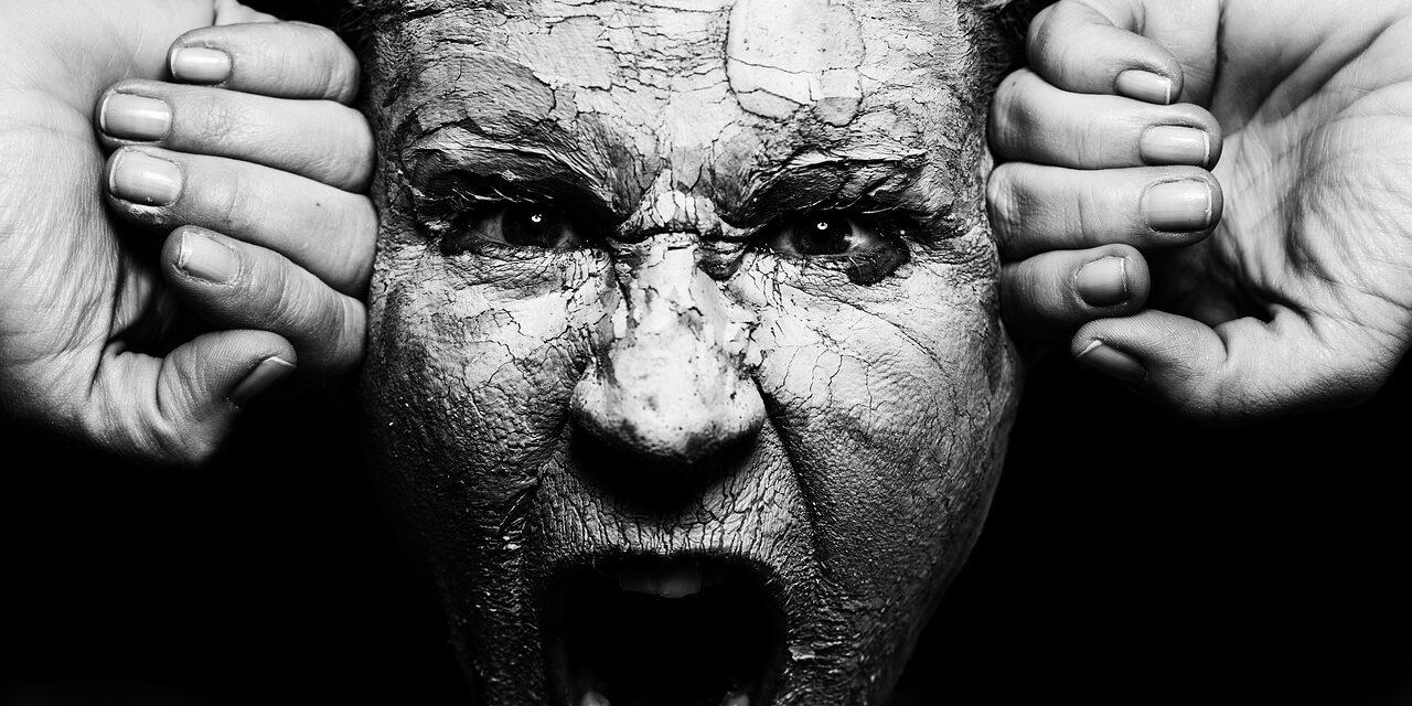 Öfke patlamasını yenmek için öfkeyi doğru anlamalı