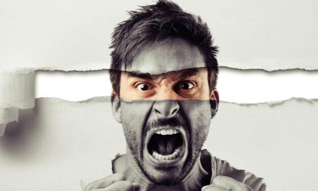 Neden öfkemizi bir türlü yenemiyoruz?