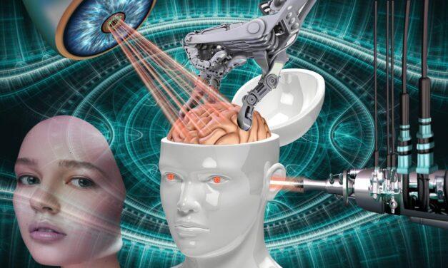 'Zihin denetimi' (mind control) nereye kadar?